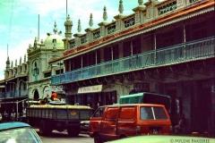 Royal Street & Jummah Mosque - 1983